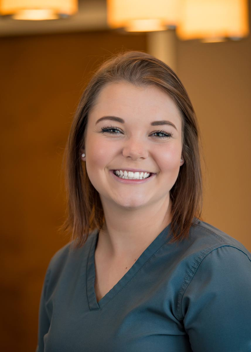 Michaela Ratz - Clinical Assistant