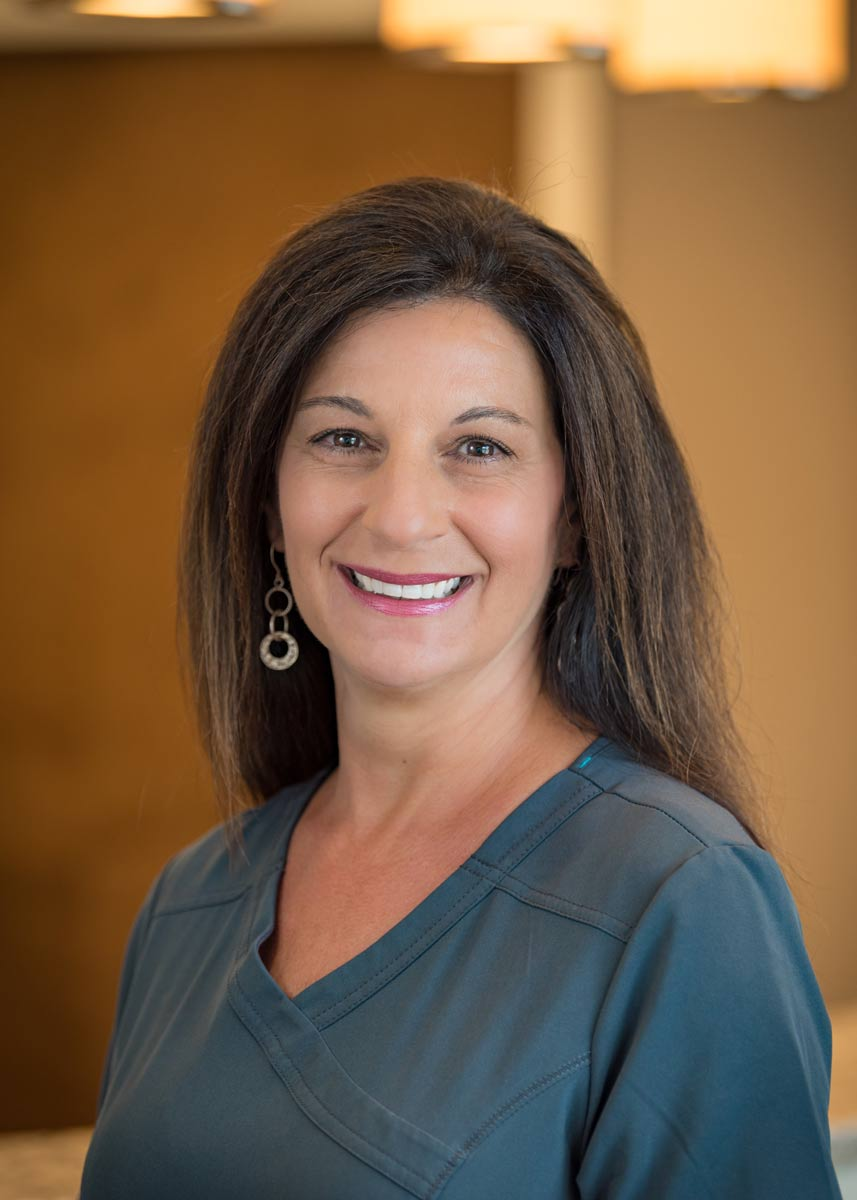 Renee Zaz - Dental Assistant